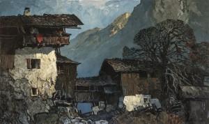 Durchblick ⋅ um 1935 Image