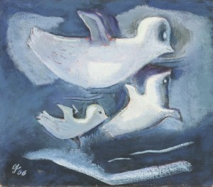 Gespenstervögel ⋅ 1966 Image