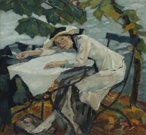Sommer (Hartmannsberg) ⋅ um 1910 Image