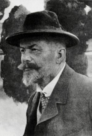 Ludwig Dill Image
