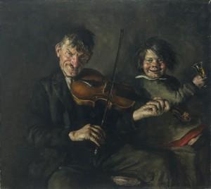 Ständchen ⋅ 1922 Image