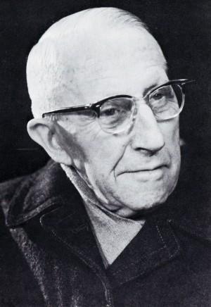 Hans Müller-Schnuttenbach Image