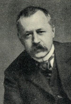 Hans von Bartels Image