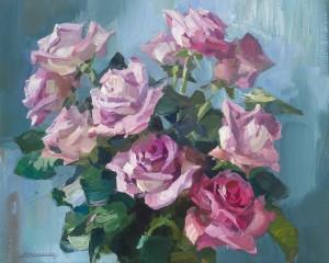 Rosa Rosen ⋅ 2001 Image
