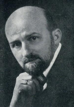 Ernst Liebermann Image