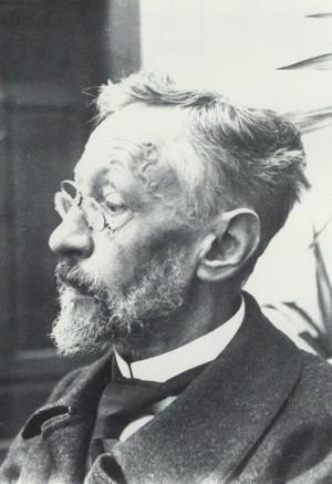 August Splitgerber Image