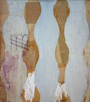 Beschädigte Karyatiden ⋅ 1968 Image