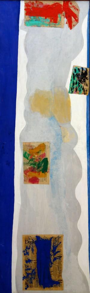 Hochaufsteigende geschnürte Figuren ⋅ 1971 Image
