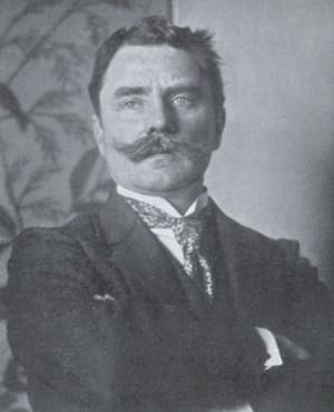 Wilhelm Trübner Image