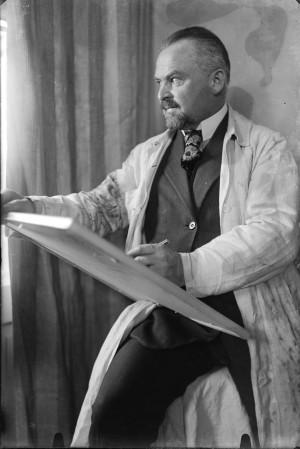 Hermann Groeber Image
