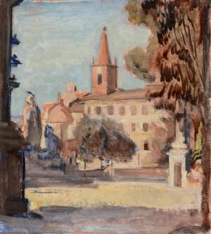 Rom - Santa Maria del Popolo ⋅ 1939 Image