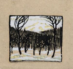 Winterwald Image