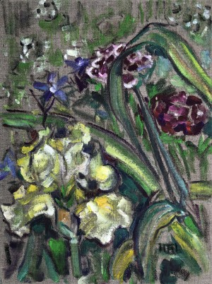 Gartenstück Image