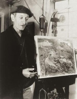 Wilhelm Georg Maxon Image
