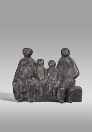 Eine Familie ⋅ 1981 Image