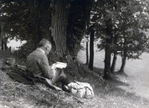Wilhelm Hely-Kronenbitter Image