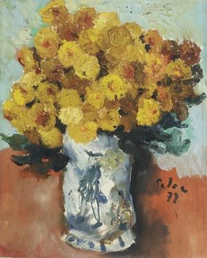 Blumenstrauß ⋅ 1977 Image