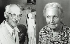 Künstlerpersönlichkeiten vom Chiemsee Image