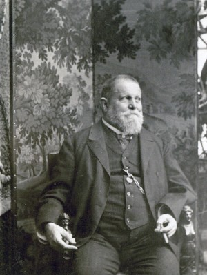 Josef Willroider Image