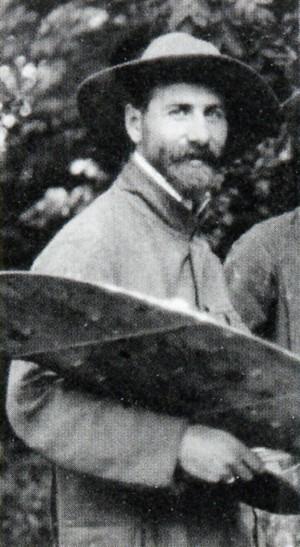 Leo Putz Image