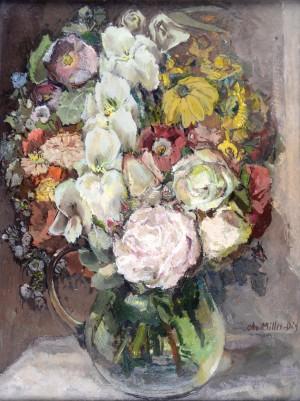 Blumenstrauß ⋅ um 1930 Image