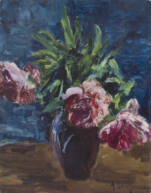 Chrysanthemen ⋅ um 1949 Image