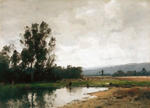 Altwasser ⋅ 1896 Image