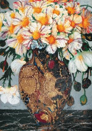 Blumenstrauß ⋅ 1914 Image