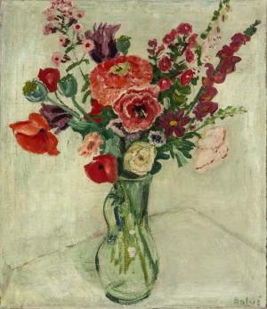 Sommerblumen ⋅ um 1935 Image