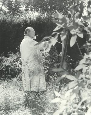 Karl Walther Image