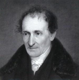 Johann Georg von Dillis Image