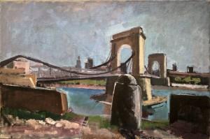 Brücke in Avignon (Südfrankreich) Image
