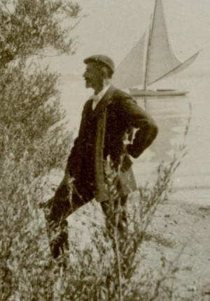 Christian Maximilian (Max) Baer Image