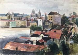 Passau am Inn ⋅ 1939 Image