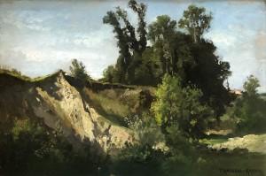 Sandgrube bei Thalkirchen ⋅ 1945 Image