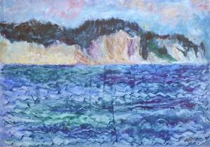 Meeresküste ⋅ um 1960/65 Image