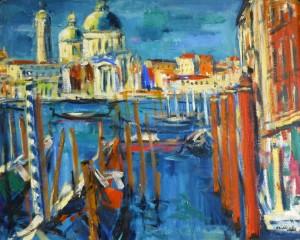 Venedig ⋅ 1998 Image