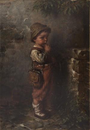 Bub ⋅ um 1880 Image