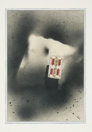 Herz 10 ⋅ um 1980 Image