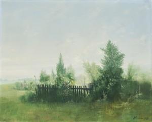 Bauerngarten ⋅ 1986 Image