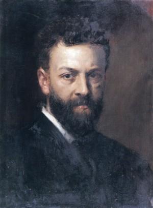Friedrich August von Kaulbach Image