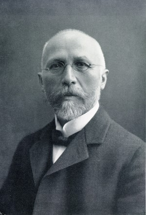 Heinrich von Zügel Image