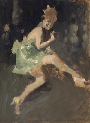 """""""Der Frosch"""" (Studie) ⋅ um 1935 Image"""
