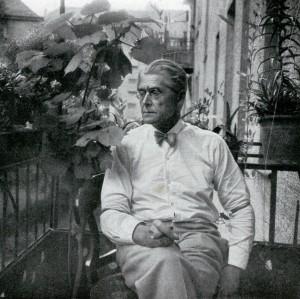 Julius Seyler Image
