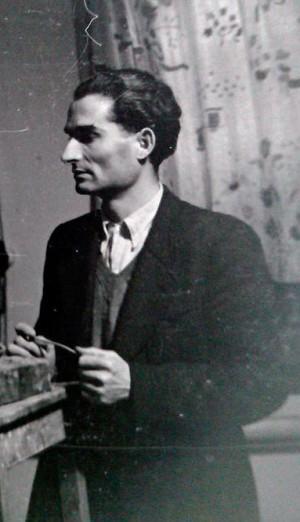 Otto Geigenberger Image