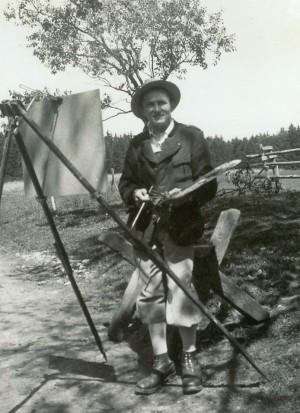 Willibald Demmel Image