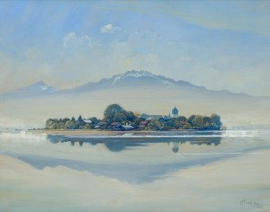 Frauenchiemsee ⋅ 1922 Image