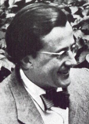 Hans F. G. Rieder Image