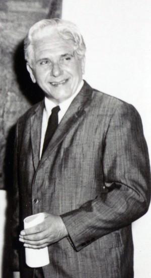 Karl Prokop Image