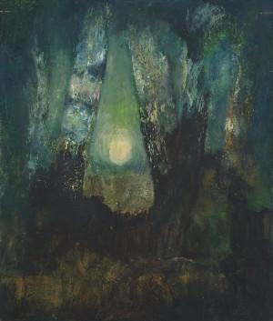 Mondlicht ⋅ um 1940 Image